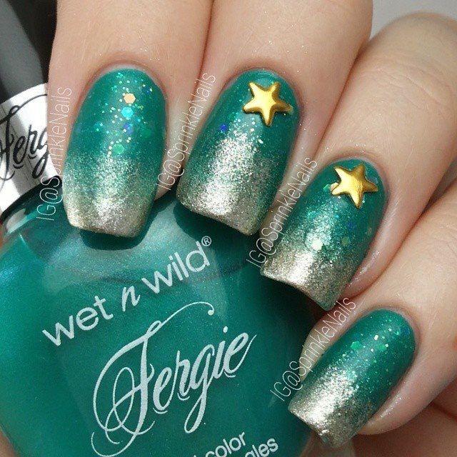 Bonito Refresque Los Diseños De Uñas Para Uñas Acrílicas Ornamento ...