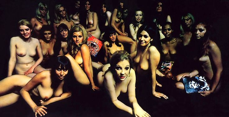Electric Ladyland - Jimi Hendrix     best double,  album all time