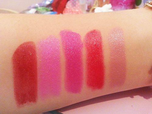 http://andreeamaria.com/my-top-5-lipsticks/
