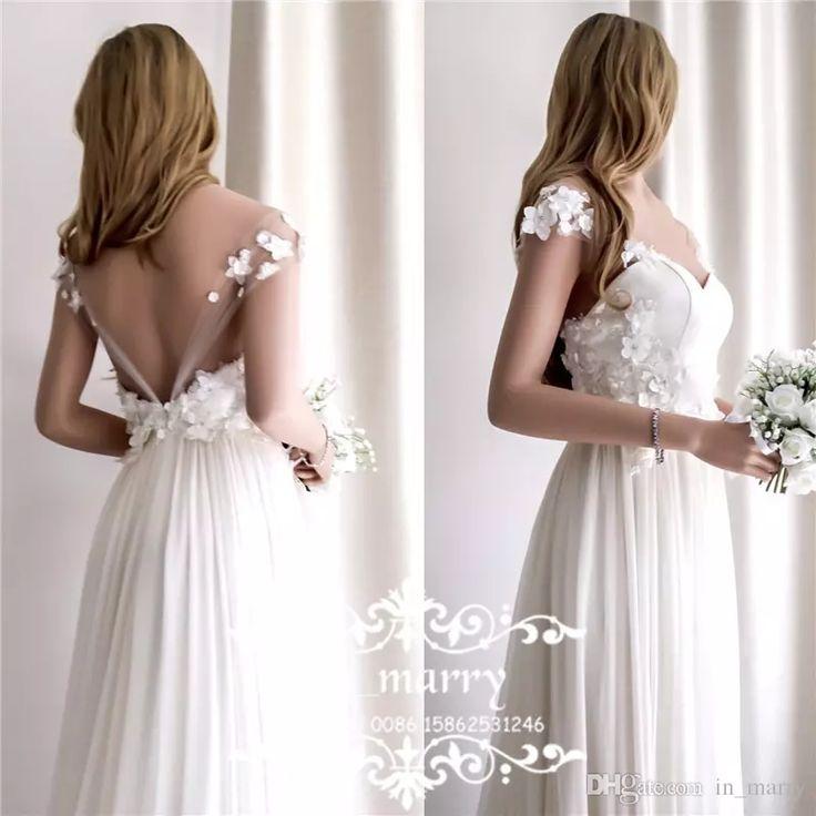 Rustic Wedding Dress Ideas: 25+ Best Ideas About Cheap Country Wedding On Pinterest