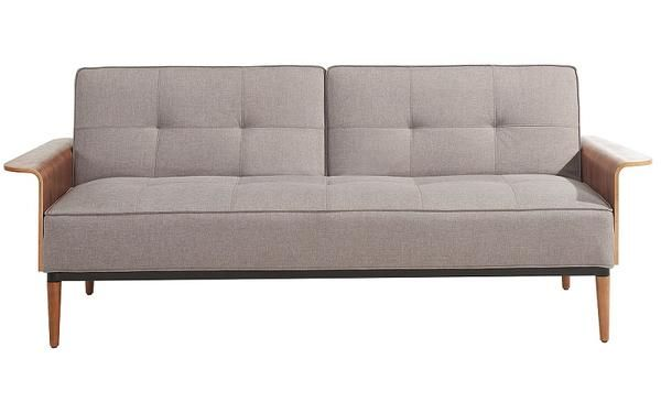 Fabric Sofa With Pull Out Bed Grey With Images Fabric Sofa Grey Bedding Fabric Sofa Bed
