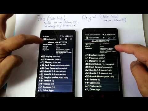 Harga Xiaomi Mi4 Kw ~ Referensi Harga