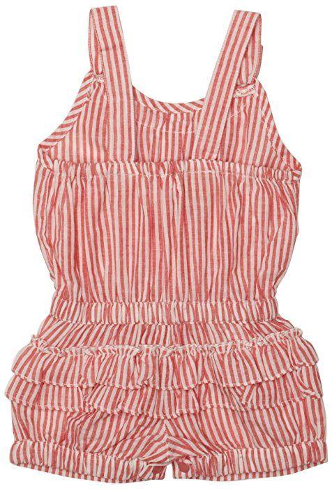 Pumpkin Patch Baby Girl's Ruffle Romper Trousers Mango Newborn: Amazon.co.uk: Clothing
