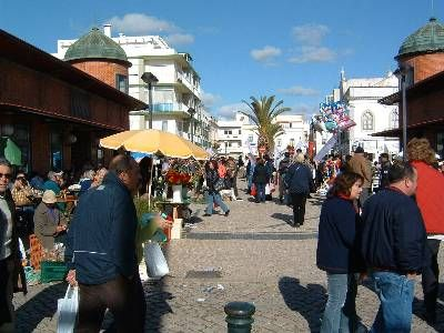 Olhao market - a must each Saturday... #Portugal #holidayhome