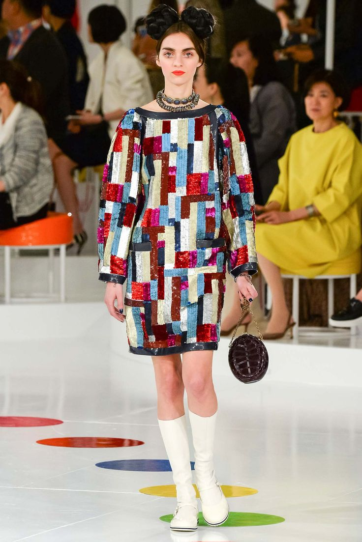 A Journey to Seoul with Chanel… - FashionScoop Magazine