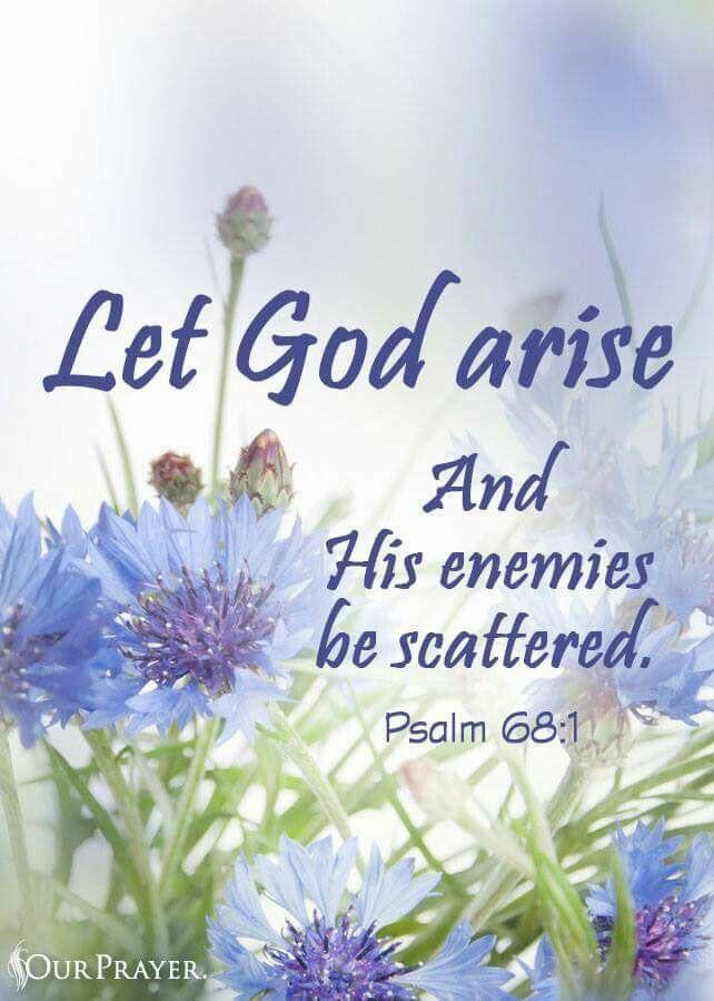 Psalm 68:1