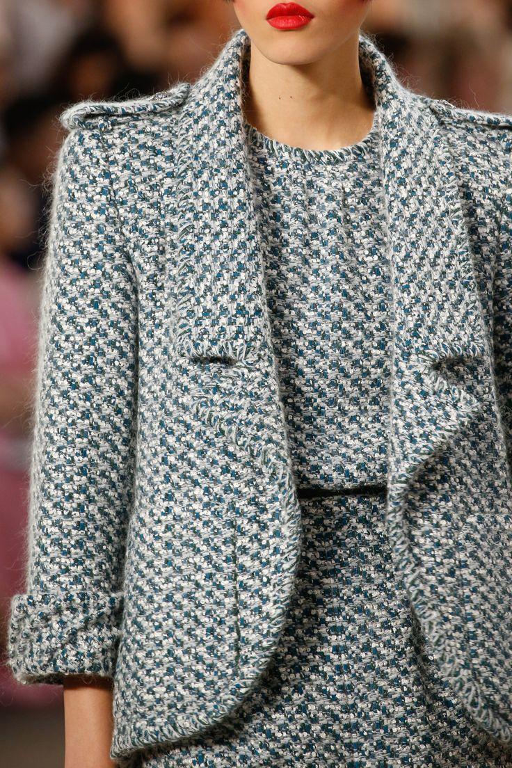 Défilé Chanel Automne-hiver 2015-2016