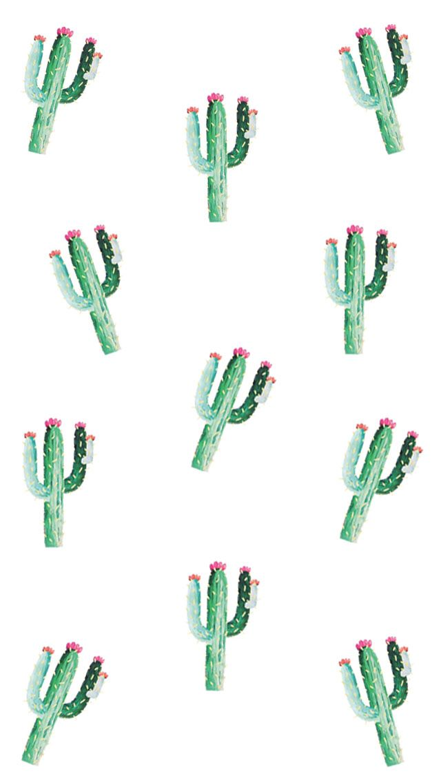 Cactus wallpaper (from My Jewellery) Fondos de cactus
