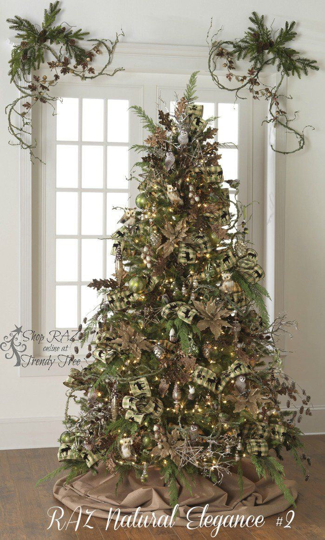 Elegant Christmas Tree Decorating 171 Best Oh Christmas Tree Images On Pinterest Merry