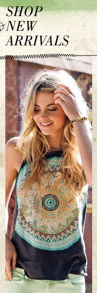 Surfer Girl Hair Tips by Bree Kleintop - O'Neill Girls