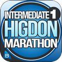 Hal Higdon Training Programs - Intermediate Half-Marathon training plan. Incorporates strength and speed work. Run 5x/wk.
