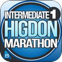 Hal Higdon Training Programs - Intermediate Half-Marathon training plan. Incorporates strength and speed work. Run 5x/wk.