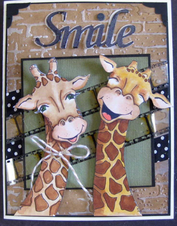 "This card has been made for the following challenges: from the heart stamps I (heart) sketches with a twist challenge #114; Simon says Monday 'Plan challenge"" plan on going to the Zoo!; Simon says Wednesday 'tie it up"" challenge; Kraft Kimmie 'anything goes', and 7kidscollege fund challenge #131Tic Tac Toe (emboss, fav color and rectangle) anything goes and Scrapyland challenge #23 'anything goes"" used sizzix embossing folder. A fromtheheartstamp image was used."