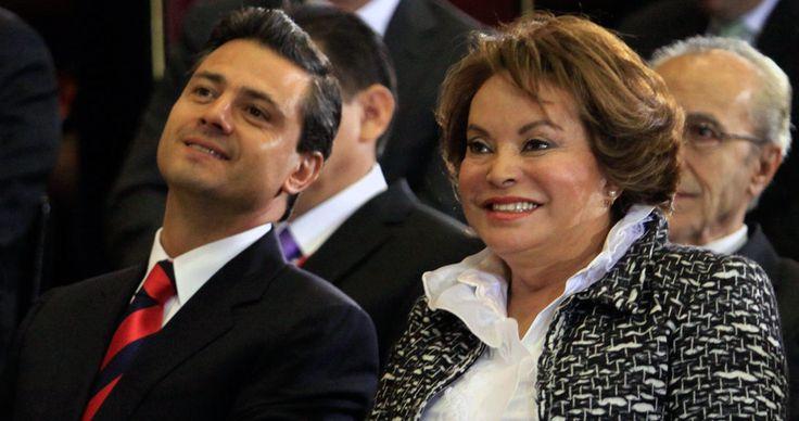 La relación de Elba Esther Gordillo y el sistema político mexicano no se hizo, precisamente, añicos. La empresa de su creación, Servicios Financieros DC, a través de la cual, trianguló durante casi una década millones de pesos con base en comisiones muy altas en préstamos a los maestros, recibió el
