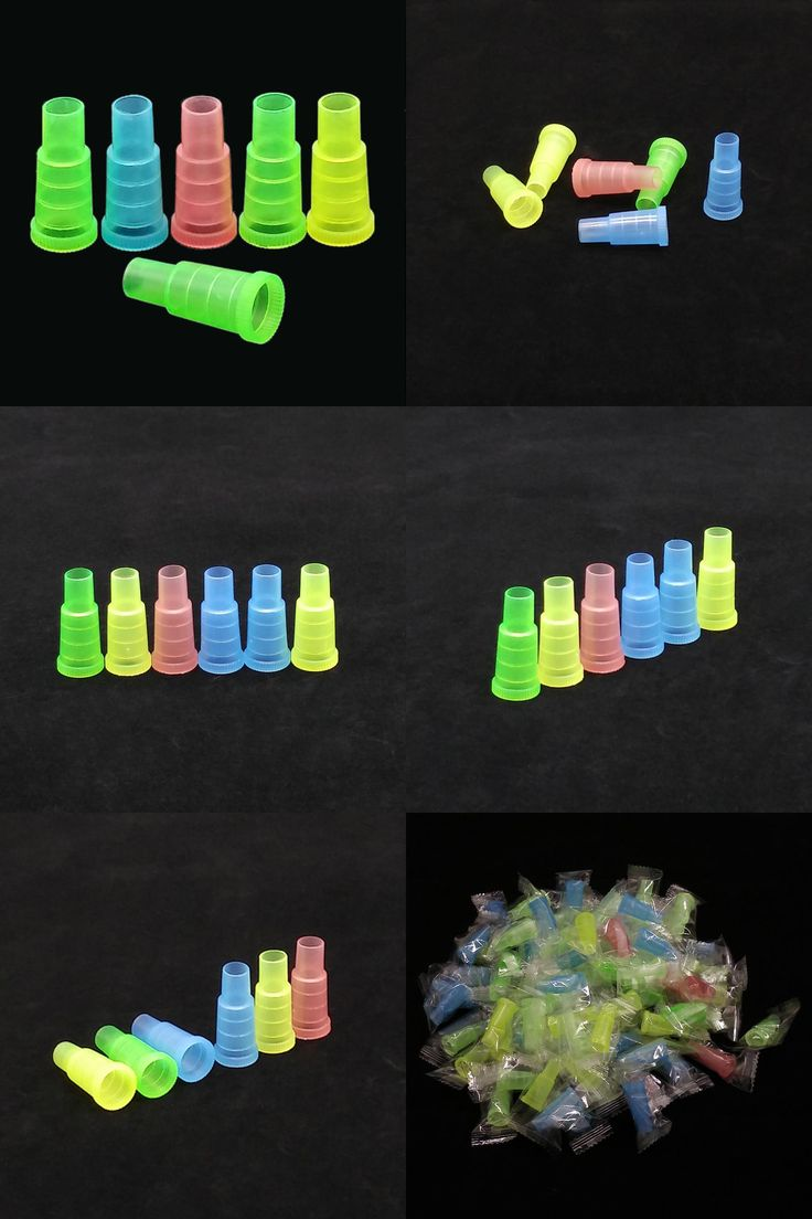 [Visit to Buy] 50 pcs Colorful Disposable Mouthpieces For Shisha,Hookah,Water Pipe,Sheesha,Chicha,Narguile Hose Mouth Tips Accessories SH-302 #Advertisement