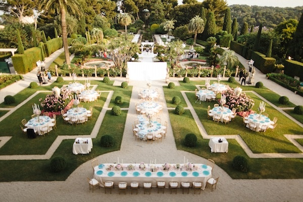 Dreamy! Wedding in Provence Alpes Cotes d'Azur