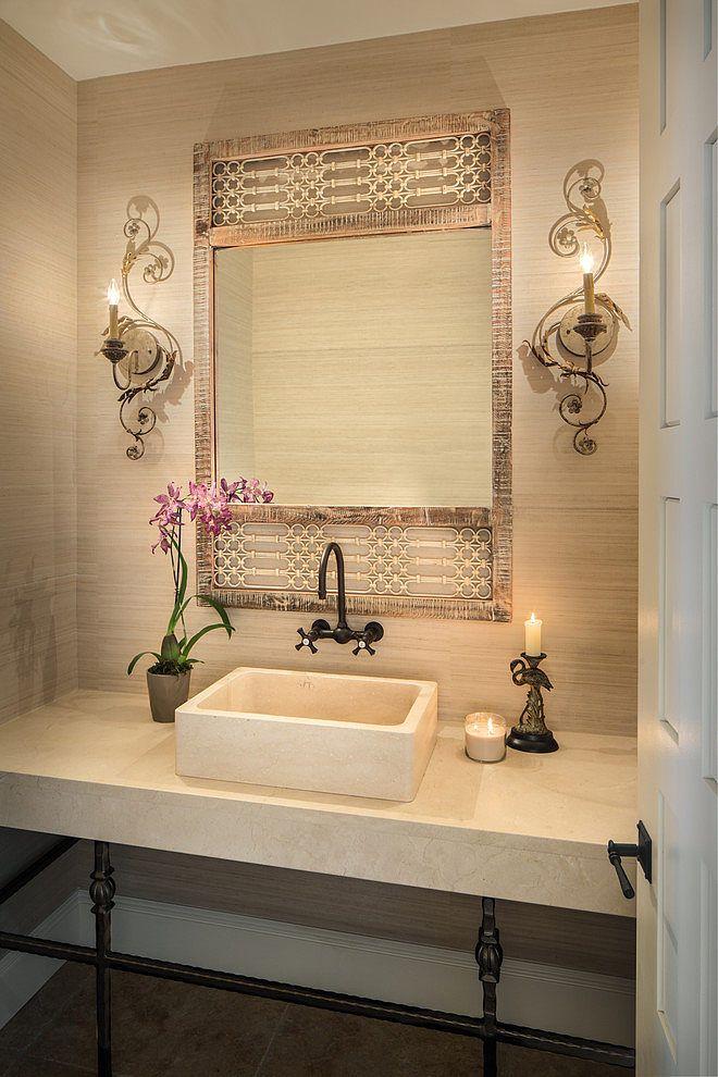 473 Best Luxury Bathrooms & Powder Rooms Images On Pinterest Classy Pictures Of Luxury Bathrooms 2018