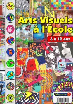 Art visuels - propositions pour enseignants sans idées