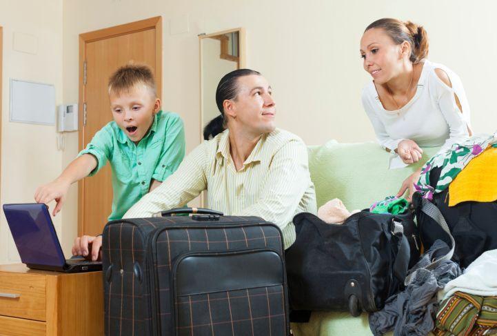 Hoteles Familiares: Consejos para Encontrar los Mejores Hoteles para Niños