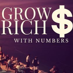 GROW RICH BY KNOWING YOUR LUCKY NUMBERS