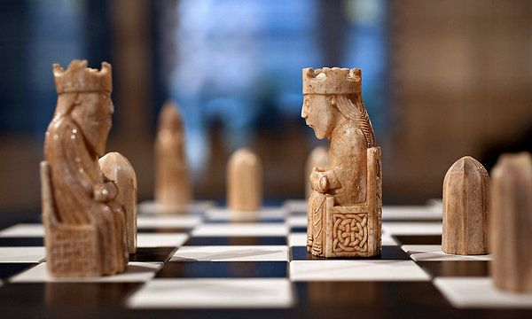 Chess Set   The Ability To Sit And Focus Your Mind With Discipline Will  Become A. U0027