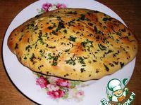 """Индийские лепeшки """"Наан"""" - лучший хлеб во вселенной ингредиенты"""