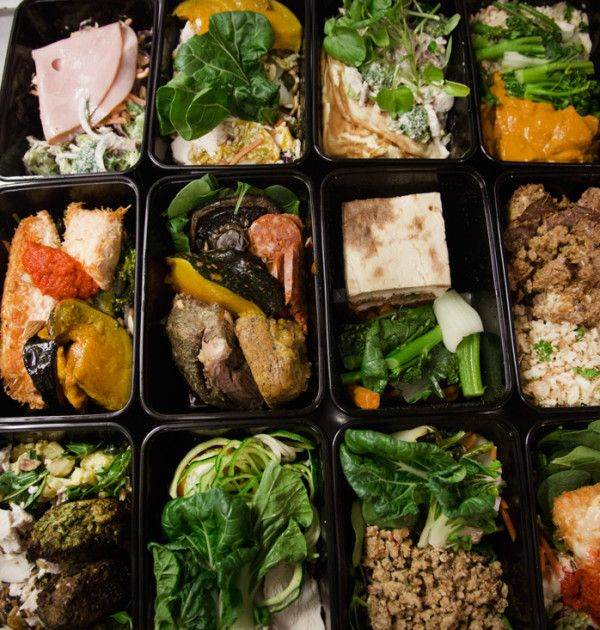 Perfect meals to fuel your active lifestyle.