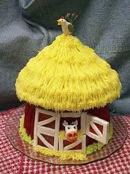 giant cupcake farm - Google Search