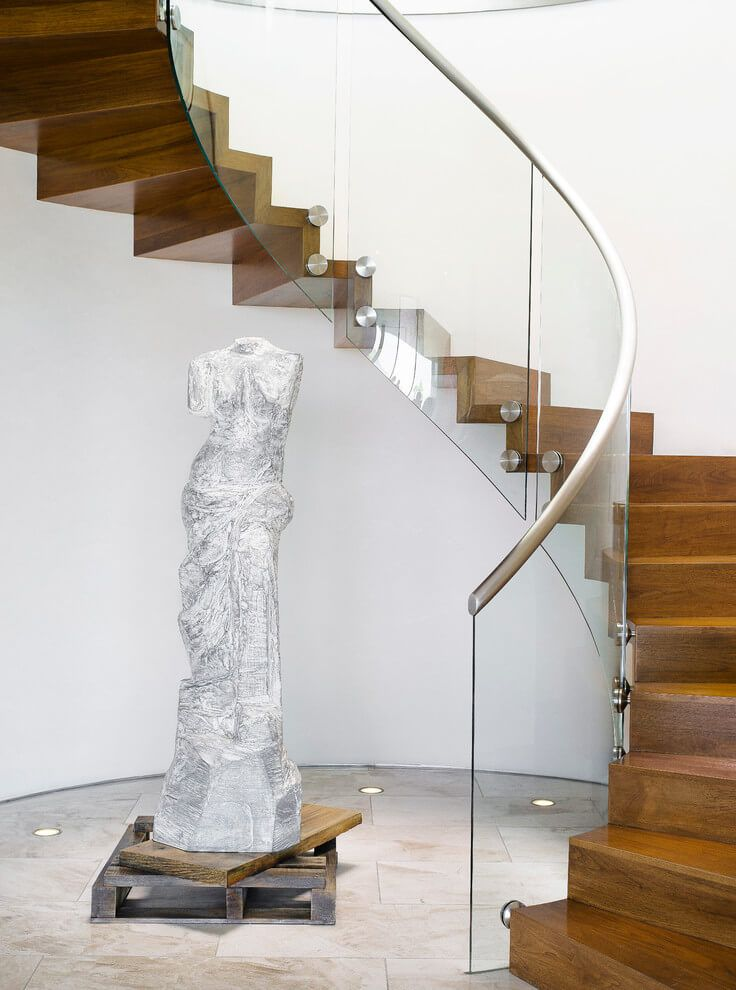 La Jolla Hilltop Villa by Tommy Hein Architects | HomeAdore