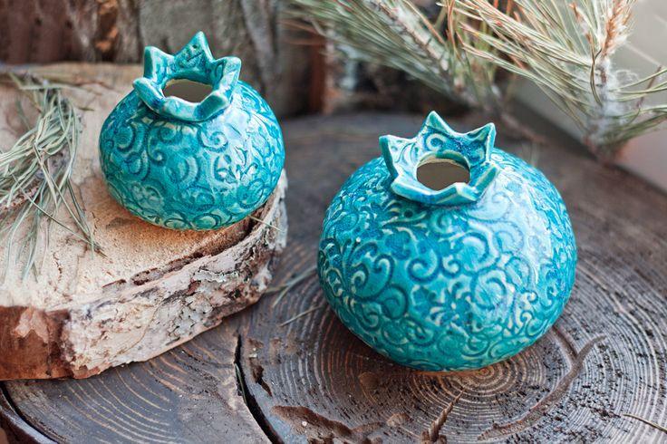 Гранаты керамические