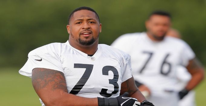 Ramon Foster Optimistic, Wants To Help Williams Meet Goal