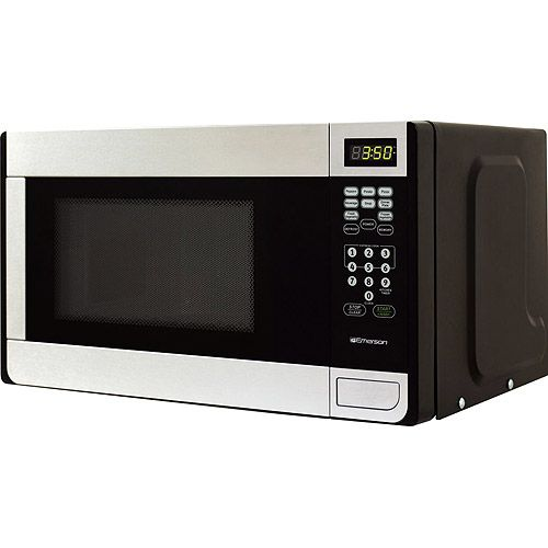 Emerson Countertop Microwave : ideas about Emerson Microwave on Pinterest Bc bearing, Ge microwave ...