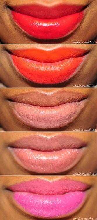 155 Best Makeup For Black Women Dark Skin Tones Images