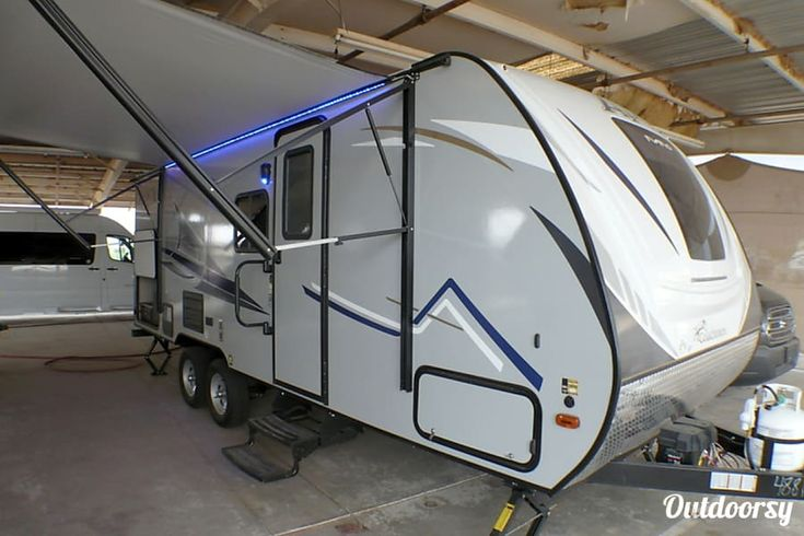 2019 apex nano 20bhs trailer rental in san jose ca dry