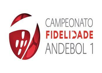 Campeonato Fidelidade Andebol 1: Águas Santas Milaneza vence Passos Manuel