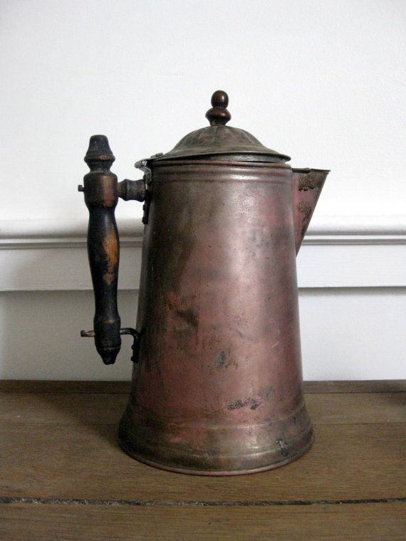 17 Best Images About Old Coffee Pots On Pinterest Pewter