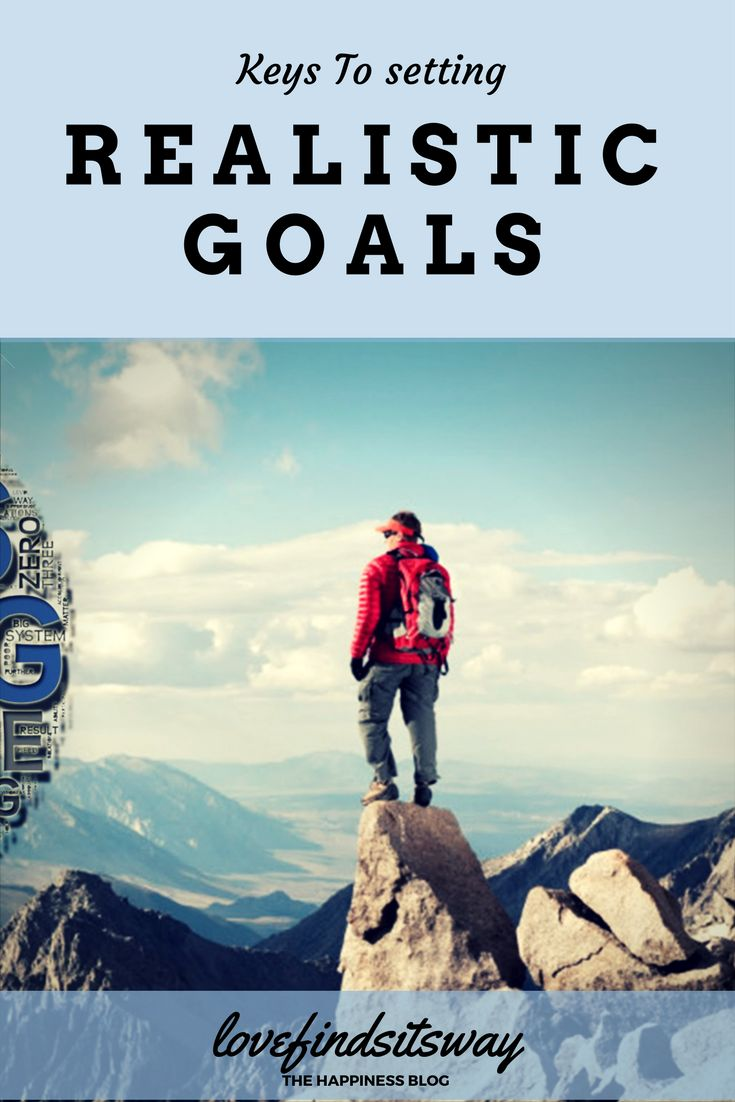 Meeting challenges ignites positive energy within people. Setting challenging goals that are realistic enough to be met, is the first step to achieving those goals. ... Establish the goals of the organization then determine what resources are needed to achieve those objectives.