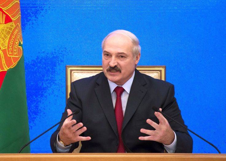 "Top News: ""BELARUS: 'I Am Ready For Reforms' - Alexander Lukashenko"" - http://www.politicoscope.com/wp-content/uploads/2015/10/Belarus-News-Headline-Today-Alexander-Grigoryevich-Lukashenko.jpg - Belarusians are voting in a presidential election that will probably propel incumbent Alexander Lukashenko 61 into his third decade in power.  on Politicoscope - http://www.politicoscope.com/belarus-i-am-ready-for-reforms-alexander-lukashenko/."