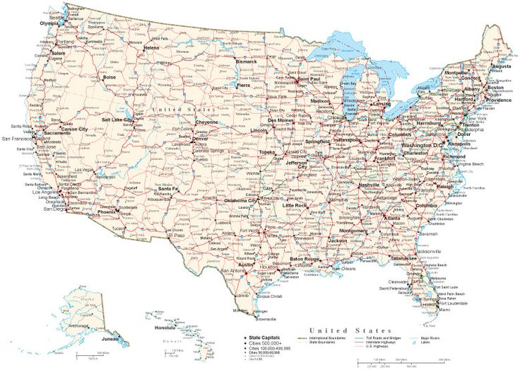 Best MAPS Images On Pinterest Us Map States And United - Us map google
