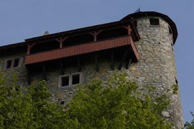 Burg Rotberg: Jugendherberge Mariastein - Switzerland Tourism