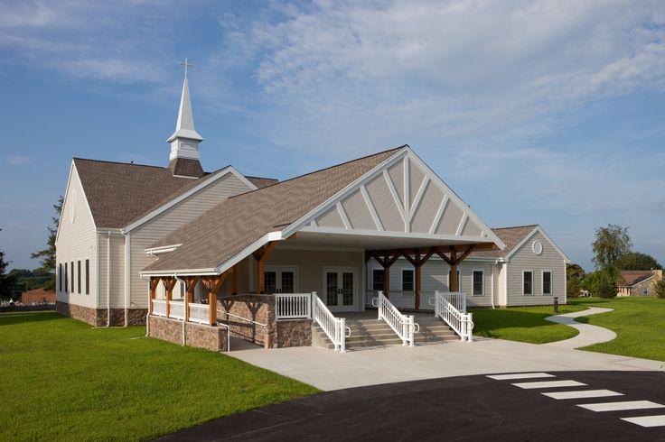 Grace Fellowship Church Virginia Beach