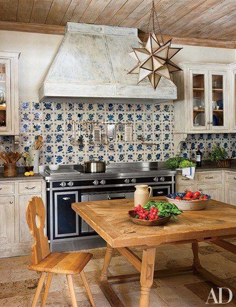 25 best Mediterranean kitchen backsplash ideas on Pinterest