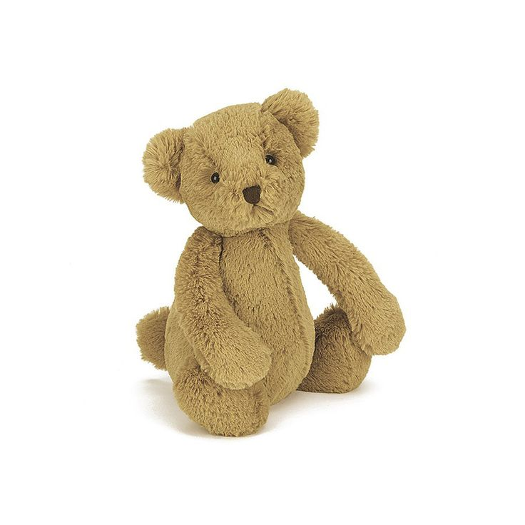 BAMSE - JELLYCAT BASHFUL TEDDYBEAR 31 CM