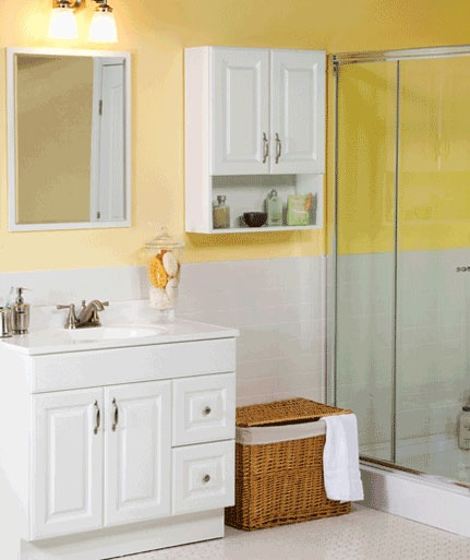 ... Storage on Pinterest  Simple bathroom designs, Traditional and Other