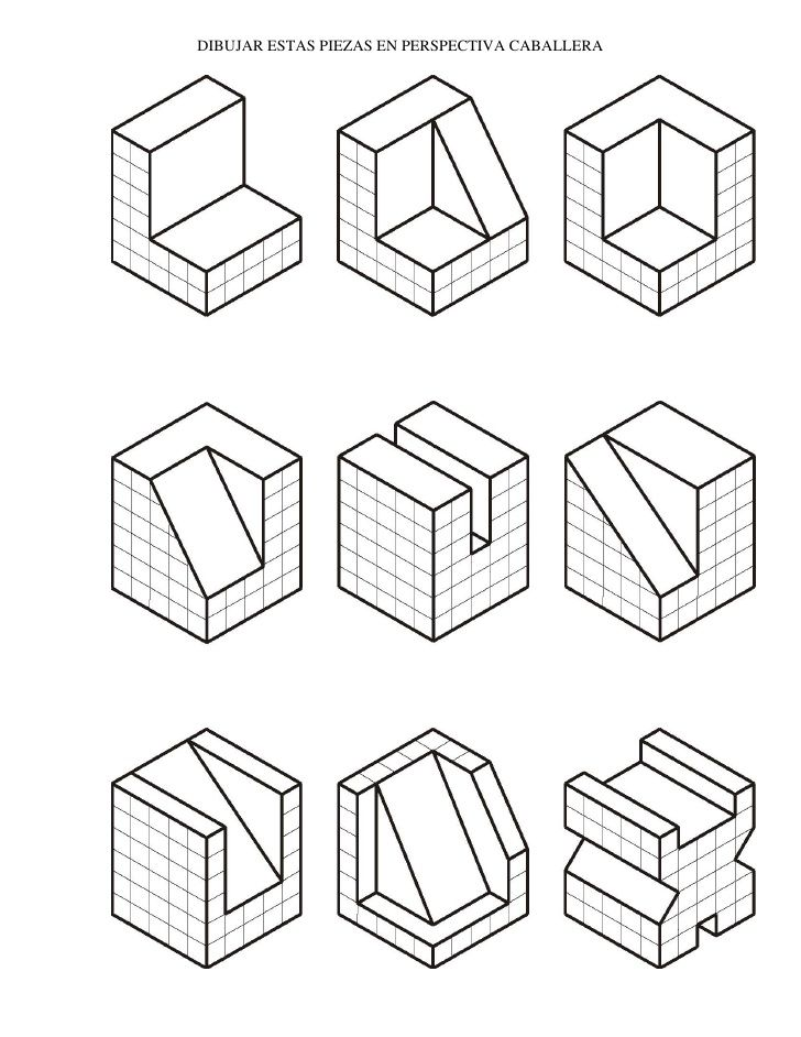 Best 25+ Isometric sketch ideas on Pinterest Isometric drawing - 3d graph paper