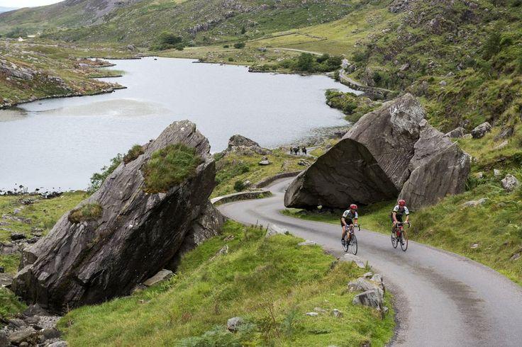 Randonnée cycliste, Gap of Dunloe, Killarney - Failte Ireland