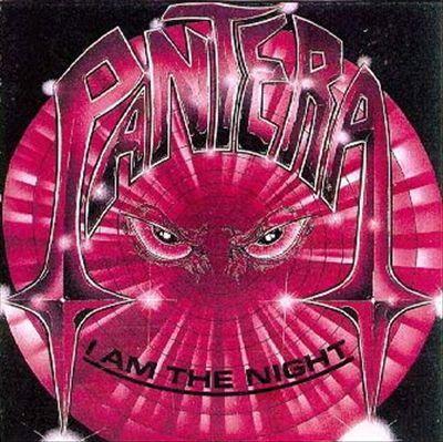 I Am the Night - Pantera | Songs, Reviews, Credits | AllMusic