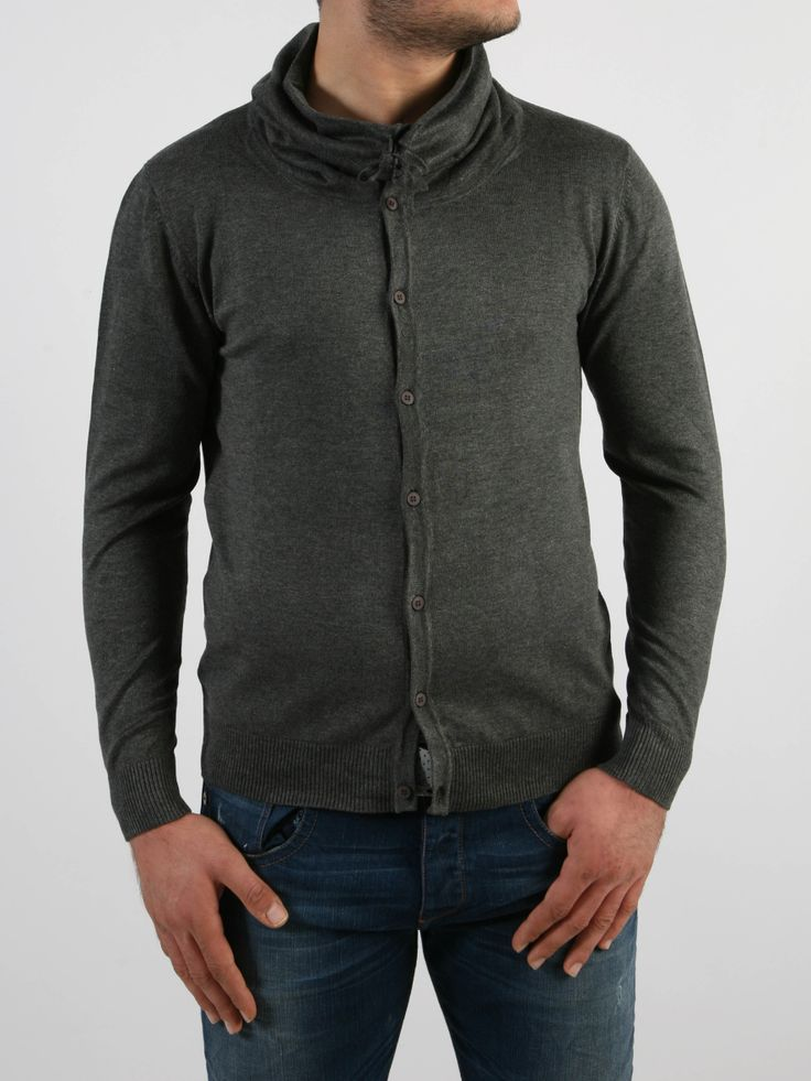 NEW BRAMS: Men's Long Sleeve T-Shirt