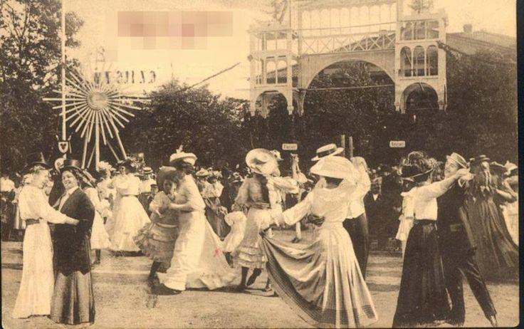 HANNOVER 1907 Schützenfest Hannover - HAZ – Hannoversche Allgemeine