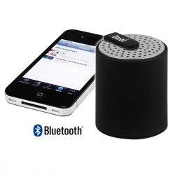 Mini haut parleur sans fil bluetooth DUAL